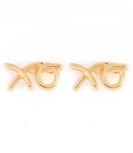 XO Earrings-$5